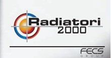 Picture for category Radiatori 2000
