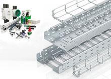 Слика за категорија Инсталациски материјали & системи